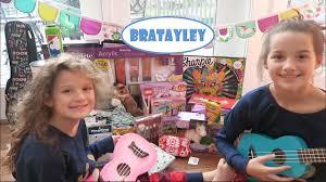 christmas day with bratayley presents haul wk 260 3 youtube