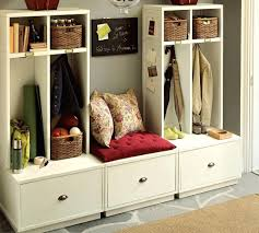 bench coat rack entryway tradingbasismudroom storage lockers for
