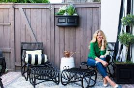 Online Home Interior Design Online Interior Design Goes Outdoors An Affordable Patio Makeover