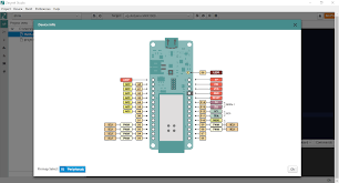 Arduino Map Getting Started With Python And Arduino Mkr1000 For Secure Iot
