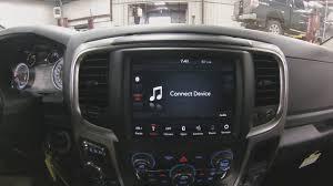 2018 white ram 1500 big horn dt6373 motor inn auto group youtube
