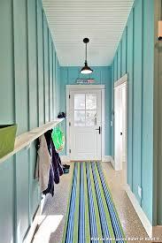 Door Runner Rug Rug Hooking Kits With Rustic Entry And Modern Craftsman Front Door