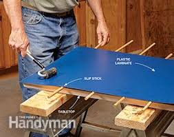 Free Diy Router Table Plans by Router Table Plans Family Handyman