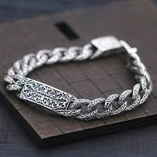 silver bracelet styles images The most popular sterling silver bracelet styles amazing png