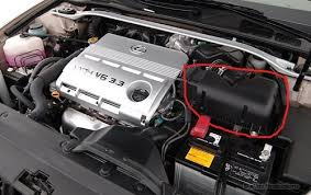 lexus fuel requirements lexus general information and recommended maintenance schedule