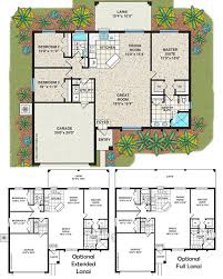 floor plans 3 bedroom 2 bath the islip home plan 3 bedroom 2 bath 1 car garage 1 482 sq ft
