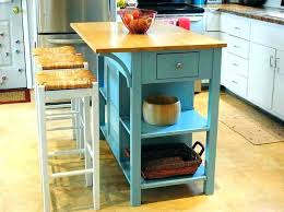 mobile island for kitchen small mobile kitchen roofus me