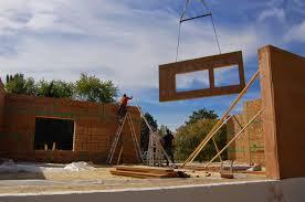 a prefab passive house in michigan greenbuildingadvisor com