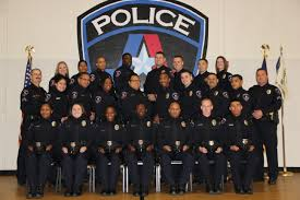 arlington texas police department recruiting process arlington