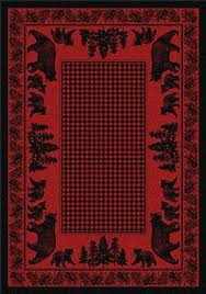 Rustic Rug 31 Best Rugs Images On Pinterest Rustic Cabins Lodges And Log