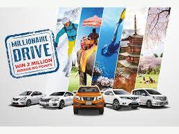 nissan almera year end promotion auto international