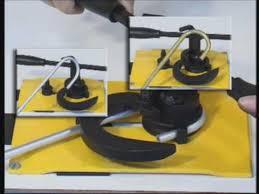 bend bending machines