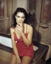 italian domme in hair curlers 26 best toking images on pinterest monica bellucci beautiful