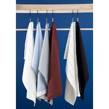 kitchen towel stone art style design living tile stone tea towel black off white from mette ditmer