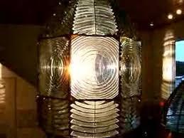 Lighthouse Light Ponce De Leon Inlet Florida Lighthouse Light Station Museum Youtube