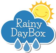 activity boxes rainy day box