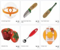 Kitchen Gadget Gift Ideas Kitchen Gadgets Joie Kitchen Gadgets Low As 2 Gift