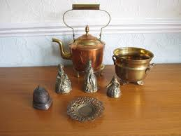 brass and copper antiques and ornaments buy and sell in the uk