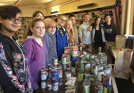 wmhs helps families with thanksgiving wiscasset newspaper