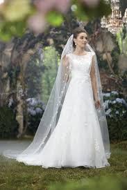 an elegant wedding dress for a princess u2013 fashion grapher