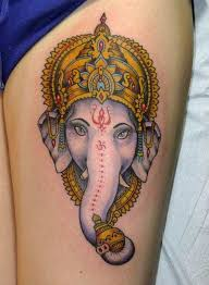 20 unique ganesha design with meaning for and