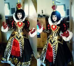 red queen halloween alice madness returns red queen cosplay practice by joyech0 on