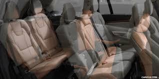 how many seater is audi q7 volvo xc90 vs audi q7