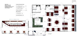 floor plan for a restaurant restaurant designer raymond haldemanrestaurant floor plans raymond