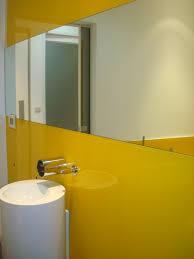Bathroom Splashback Ideas by Kitchen Color Ideas Freshome Yellow And White Idolza
