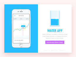 water app sketch freebie download free resource for sketch