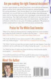 the white coat investor a doctor u0027s guide to personal finance and