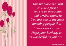 uncle birthday quotes best 25 birthday wishes for uncle ideas on