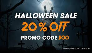 Halloween Sale Halloween Sale Now On 20 Off News