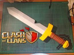 coc wallpaper clash of clan