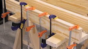 build a workbench outfeed table