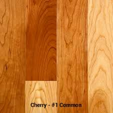 American Cherry Hardwood Flooring American Cherry Hardwood Flooring 1 Common Grade Hardwood