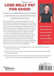 the women u0027s health body clock diet the 6 week plan to reboot your