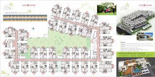 green living gowra hallmark townships pvt ltd