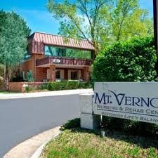 mt vernon nursing rehab center 34 photos rehabilitation