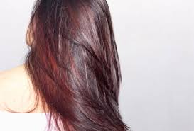Light Burgundy Hair How To Choose The Right Red Hair Color For You