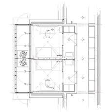 notre dame du haut floor plan galería de en construcción inauguran ampliación de notre dame du