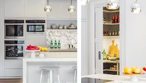 Kitchen Interior Fittings Lli Design Interior Designer London