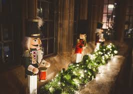 christmas at abbey house hotel