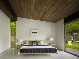 bedroom mid century modern home interiors subway tile living
