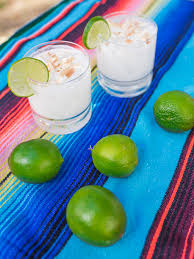 national margarita day make this weekend fabulous coconut margarita