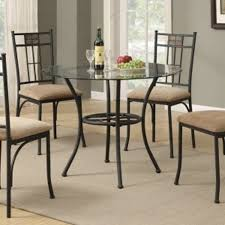 Tall Dining Room Sets Kitchen Awesome Counter Height Dining Room Sets Black Table And