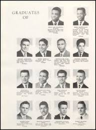 find classmates yearbooks 1964 tilden technical high school yearbook via classmates