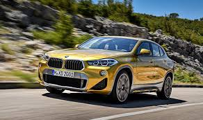 bmw x2 uk price specs and release cate for new 2018 car revealed