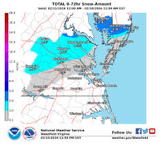 Richmond Zip Code Map by Snow And Ice Totals From The National Weather Service Weather