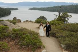lake tahoe wedding venues popular lake tahoe wedding locations tahoe s best venues
